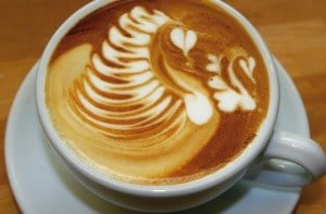Hoppenworths kleine Kaffeewelt Teil 1