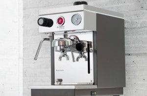 Die Espresso-Rolex