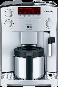 AEG-Electrolux CG 6200