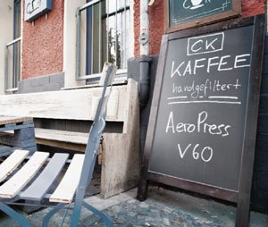 ck-Cafe