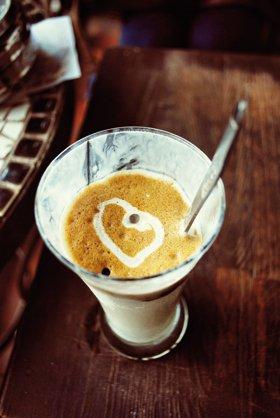 Kaffee-mit-Joghurt