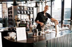 Coffee-City-Guide: Oslo