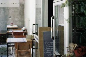Cafe-Johanna