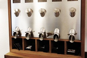 Basaglia-Bio-Kaffee-Rösterei