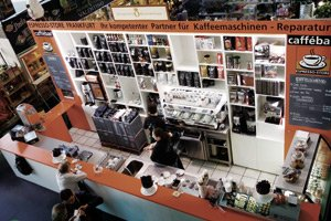 Frankfurter-Kaffeerösterei