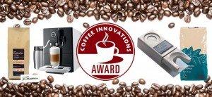 Coffee Innovations Award 2014 – die Sieger stehen fest