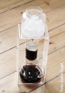 Cold Brew: Ice, Ice, Baby
