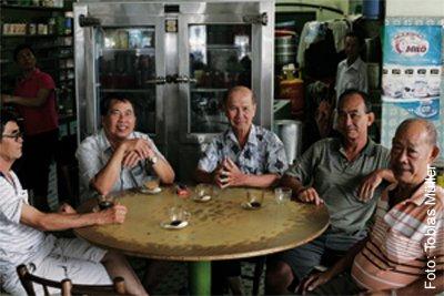 Kaffee-Kopi-Malaysia