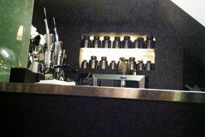 Caffè-Bistrot Anhelo