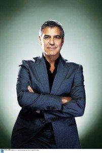 Clooney-AUfmacher