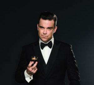 Robbie-mit-Nespresso