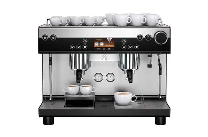 WMF-espresso
