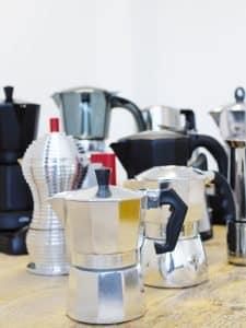 Espressokocher im Test