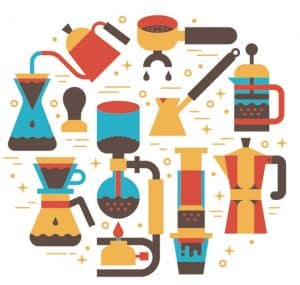 Die 20 wichtigsten Zubereitungsmethoden