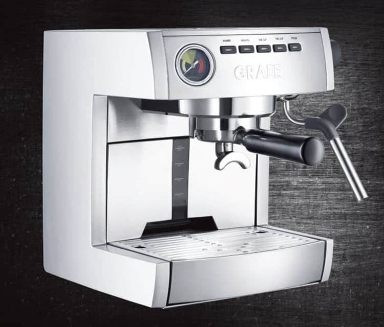 Graef-Maschine