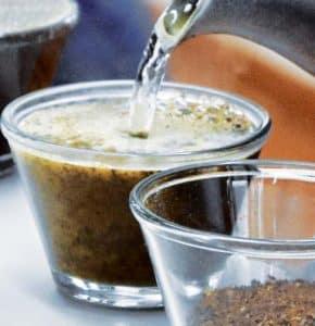 So wichtig ist Wasser für den Kaffee