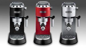 DeLonghi EC 680.M Dedica Espressomaschine im Test