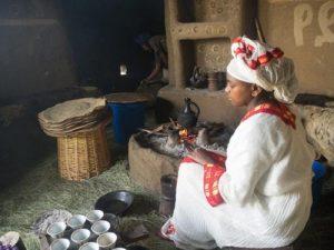 Äthiopien: African Queen