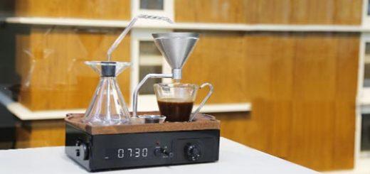 kaffee-wecker