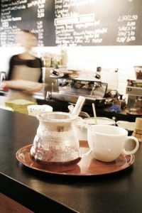 Coffee-City-Guide Stuttgart