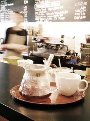 Coffee-City-Guide Stuttgart