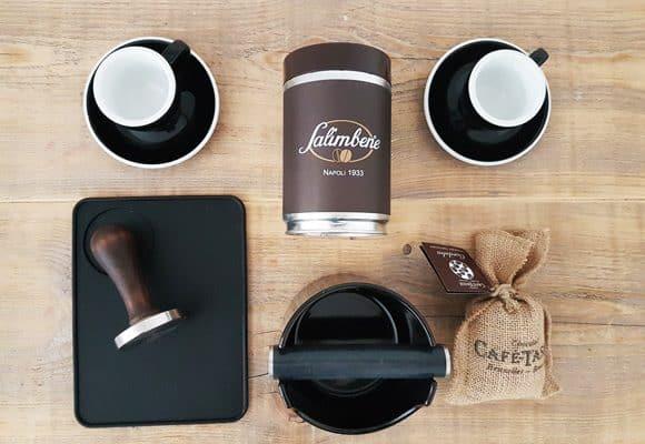 Kaffee als Geschenk