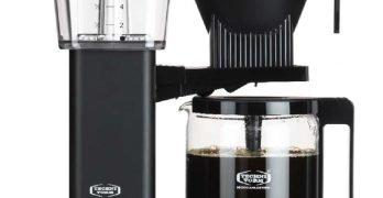 filtermaschine moccamaster