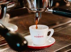 Die J. Hornig Kaffee Story