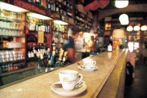 Italiens Café-Kultur – eine Zeitreise