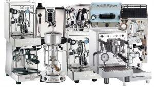 10 Siebträger für den gehobenen Espresso Zuhause