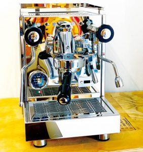 Quickmill QM67 EVO im Test