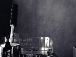 Eine kurze Geschichte der Espressomaschine