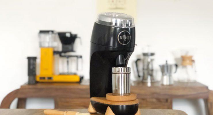 Niche Zero Kaffeemühle im Test