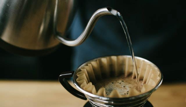 So wichtig ist das Kaffeewasser