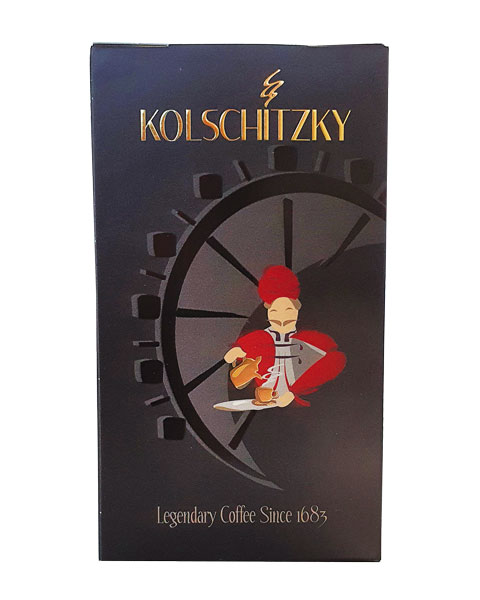 Kolschitzky-Espresso