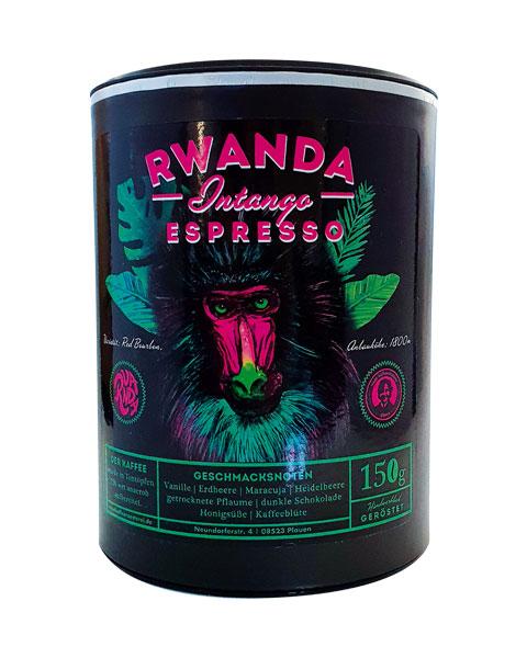 Rwanda-Espresso
