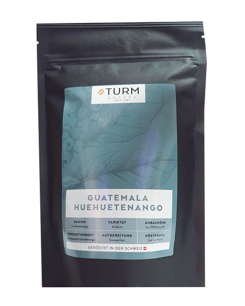 Turmkaffee-espresso