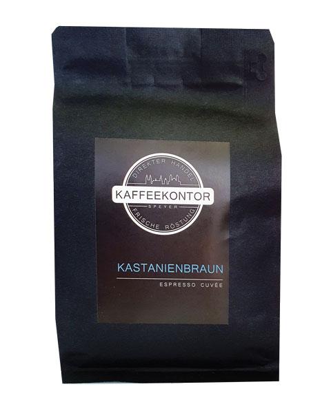 Kaffeekontor-espresso