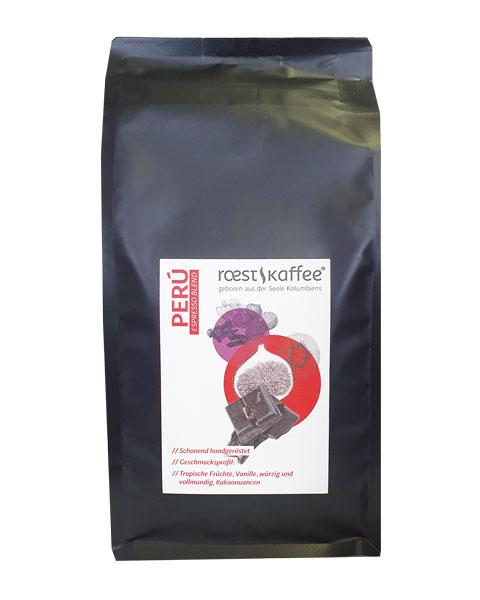 peru-roestkaffee-Espresso